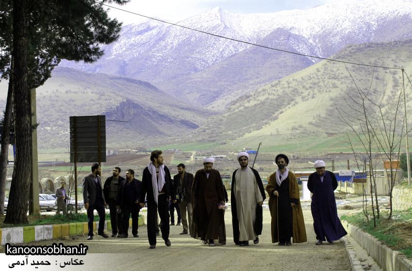 تصاویر سخنرانی سردار یکتا در همایش چهارمین گردهمایی افسران فرهنگی لرستان (26)