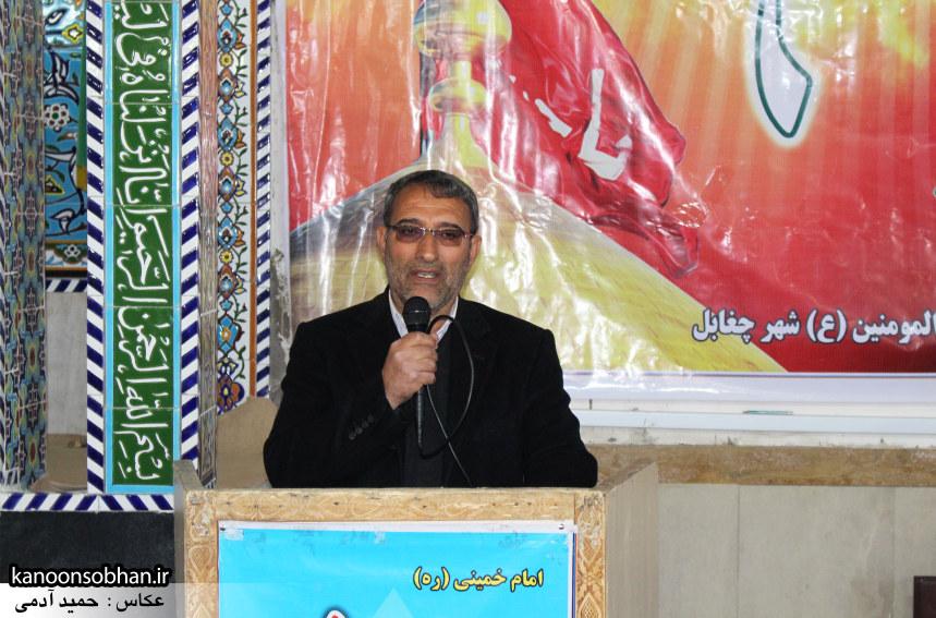 تصاویر سفر آیت الله احمد مبلغی به رومشکان و سوری (11)