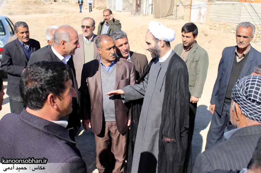 تصاویر سفر آیت الله احمد مبلغی به رومشکان و سوری (35)