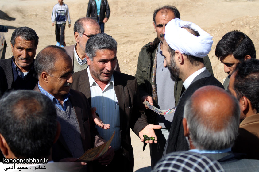 تصاویر سفر آیت الله احمد مبلغی به رومشکان و سوری (36)
