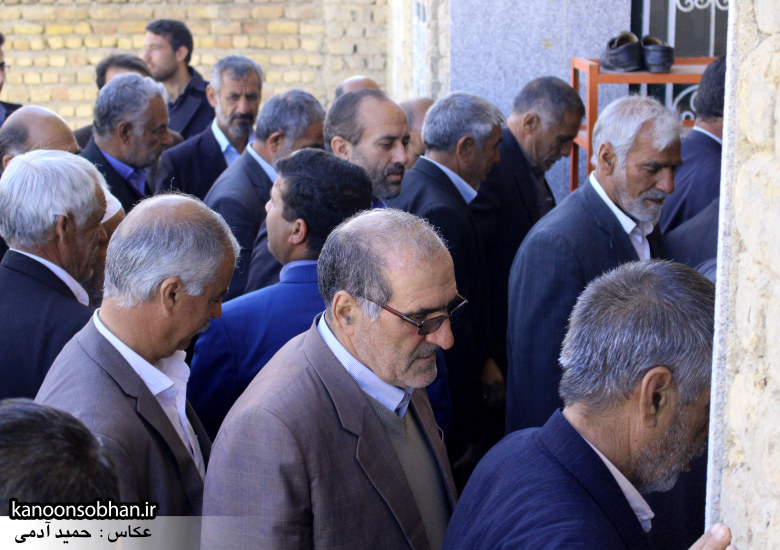 تصاویر سفر آیت الله احمد مبلغی به رومشکان و سوری (41)