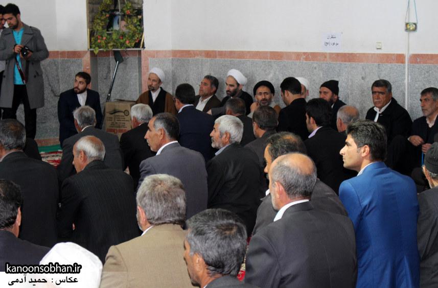 تصاویر سفر آیت الله احمد مبلغی به رومشکان و سوری (43)