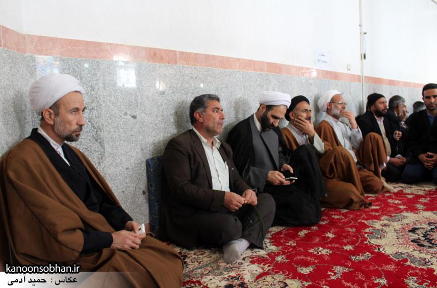 تصاویر سفر آیت الله احمد مبلغی به رومشکان و سوری (45)