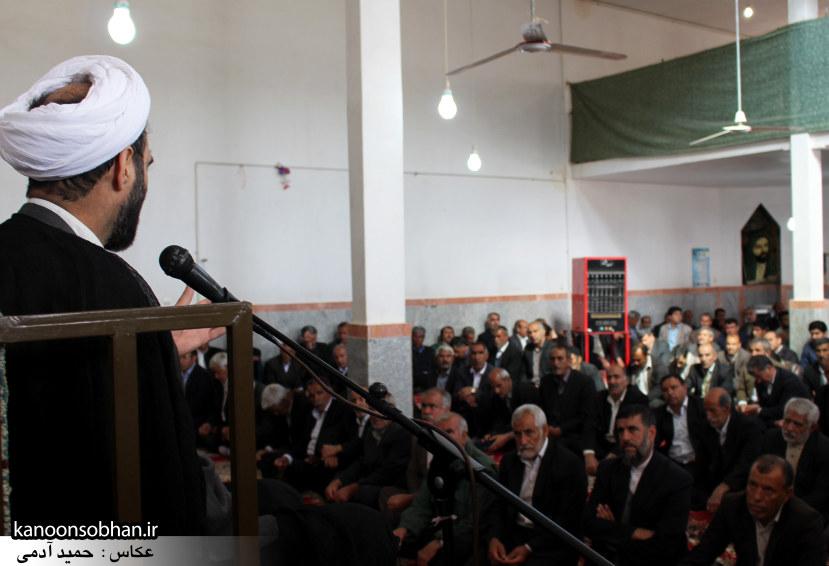 تصاویر سفر آیت الله احمد مبلغی به رومشکان و سوری (52)