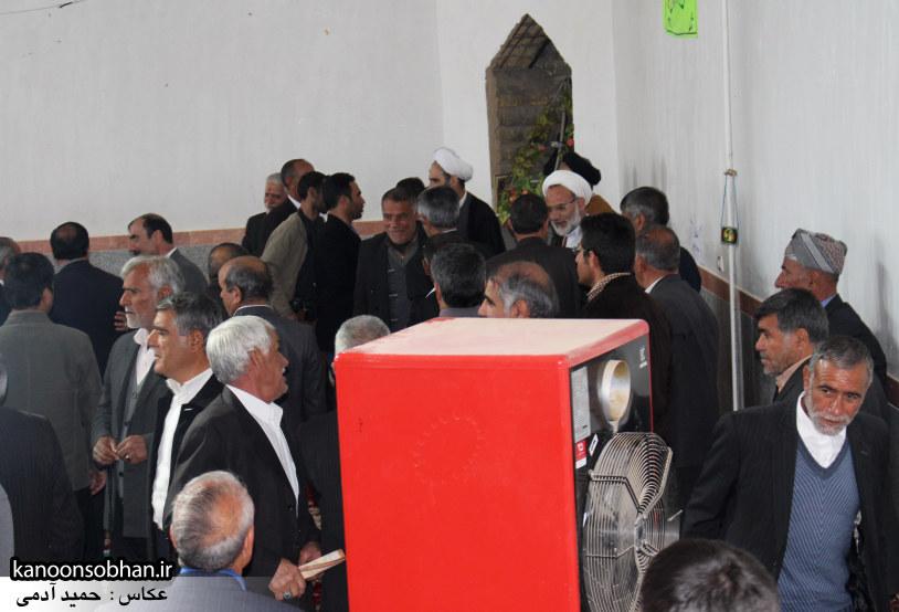 تصاویر سفر آیت الله احمد مبلغی به رومشکان و سوری (56)