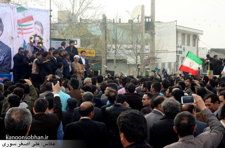 تصاویر سفر محمد آزادبخت به رومشکان (6)