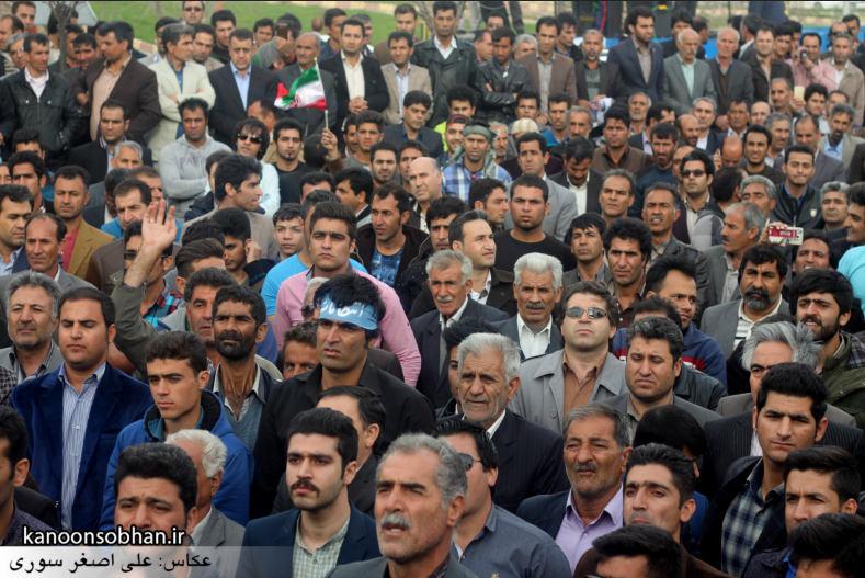 تصاویر سفر محمد آزادبخت به رومشکان (8)