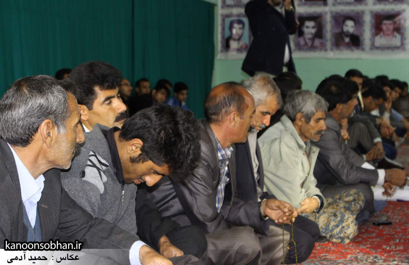 تصاویر سفر کاروان تبلیغاتی آیت الله احمد مبلغی به شهرستان سراب دوره (10)