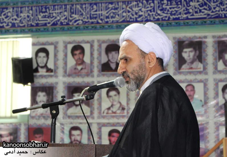 تصاویر سفر کاروان تبلیغاتی آیت الله احمد مبلغی به شهرستان سراب دوره (13)
