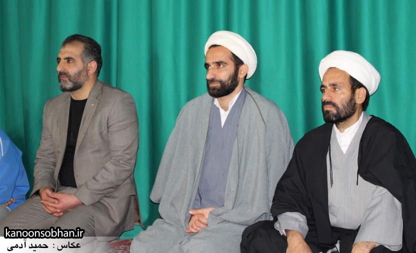 تصاویر سفر کاروان تبلیغاتی آیت الله احمد مبلغی به شهرستان سراب دوره (16)