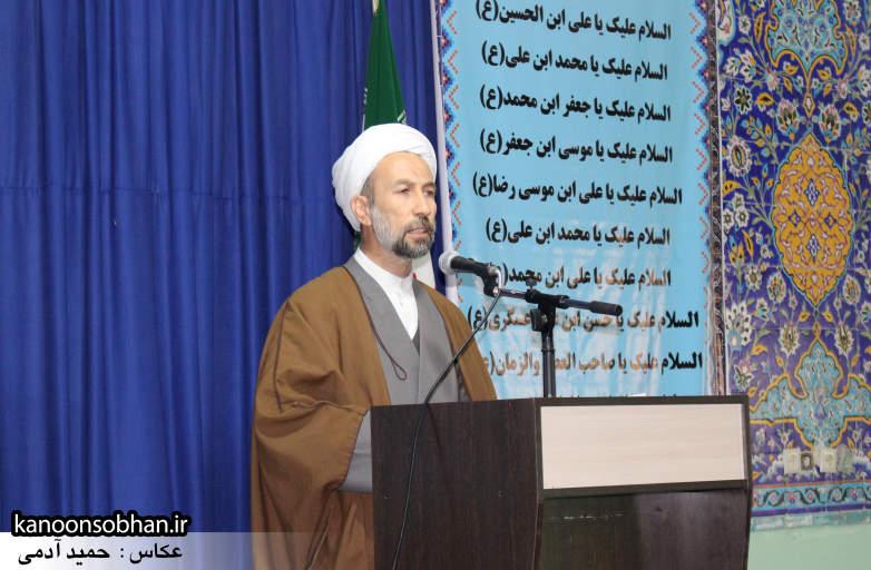 تصاویر سفر کاروان تبلیغاتی آیت الله احمد مبلغی به شهرستان سراب دوره (18)