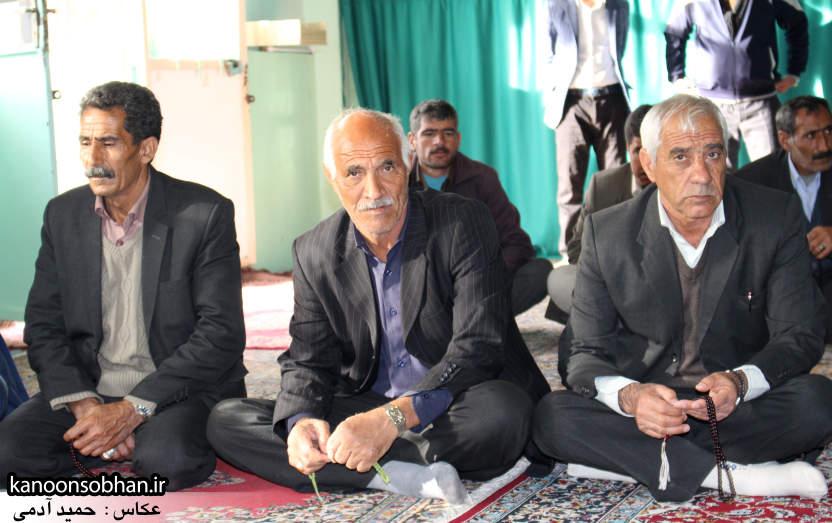 تصاویر سفر کاروان تبلیغاتی آیت الله احمد مبلغی به شهرستان سراب دوره (2)
