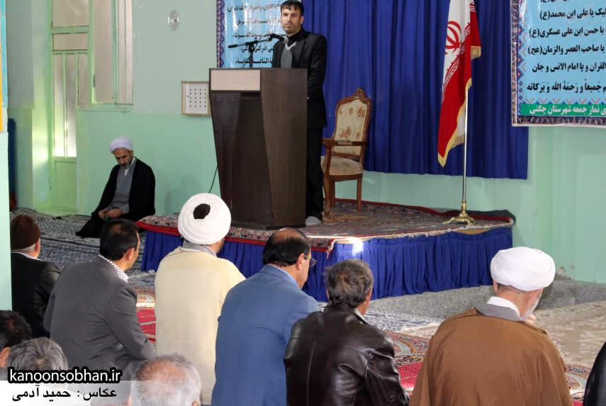 تصاویر سفر کاروان تبلیغاتی آیت الله احمد مبلغی به شهرستان سراب دوره (3)