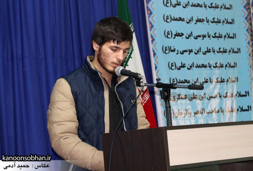 تصاویر سفر کاروان تبلیغاتی آیت الله احمد مبلغی به شهرستان سراب دوره (6)