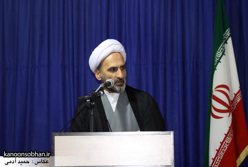 تصاویر سفر کاروان تبلیغاتی آیت الله احمد مبلغی به شهرستان سراب دوره (7)