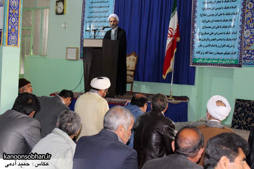 تصاویر سفر کاروان تبلیغاتی آیت الله احمد مبلغی به شهرستان سراب دوره (9)