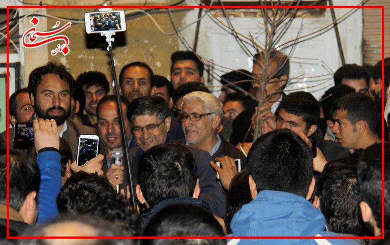 تصاویر سیل عظیم جامعه ایمانی کوهدشت در حمایت از علی امامی راد  (7)