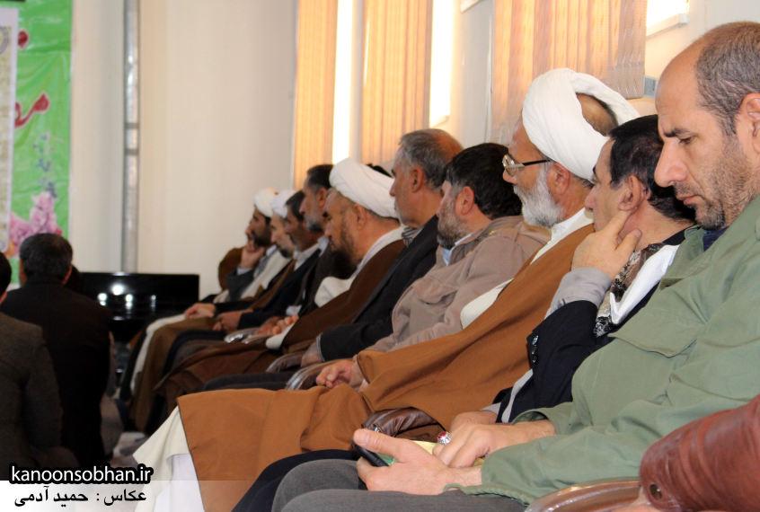 تصاویر نشست گفتمان انقلاب اسلامی در کوهدشت (1)