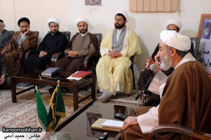 تصاویر نشست گفتمان انقلاب اسلامی در کوهدشت (11)