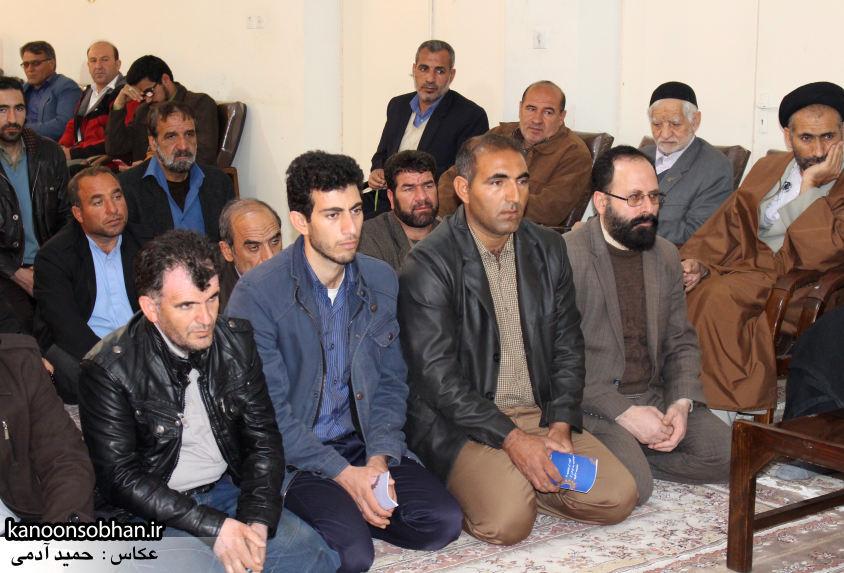 تصاویر نشست گفتمان انقلاب اسلامی در کوهدشت (12)
