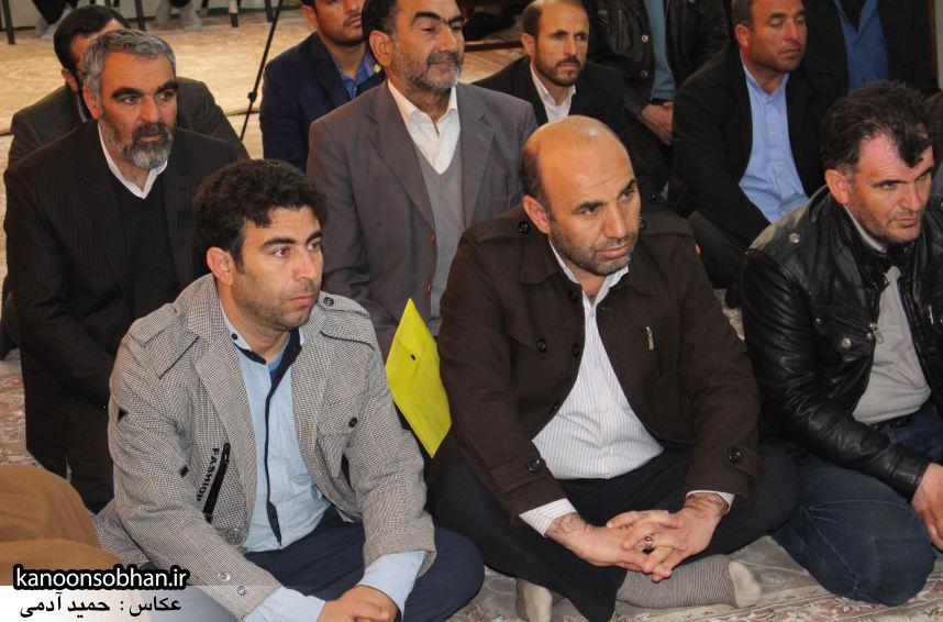 تصاویر نشست گفتمان انقلاب اسلامی در کوهدشت (13)