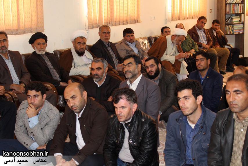 تصاویر نشست گفتمان انقلاب اسلامی در کوهدشت (15)