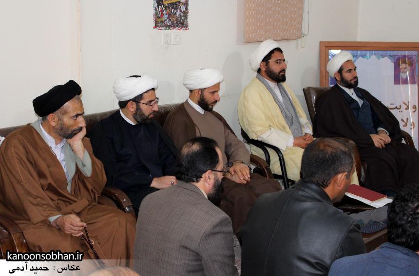 تصاویر نشست گفتمان انقلاب اسلامی در کوهدشت (4)