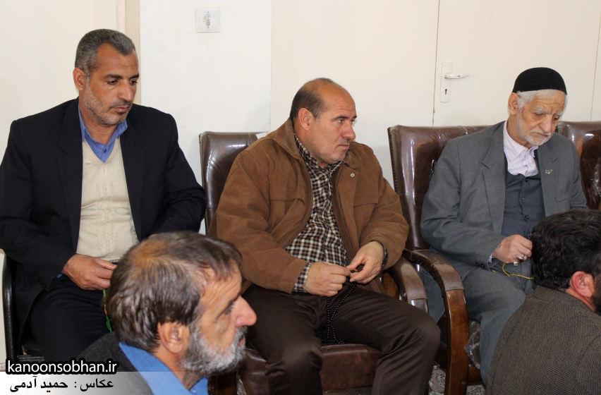 تصاویر نشست گفتمان انقلاب اسلامی در کوهدشت (5)