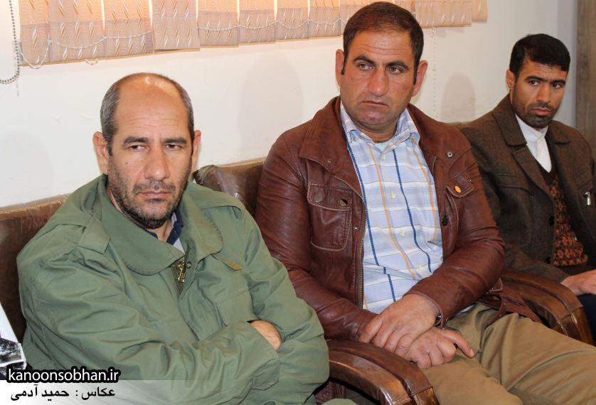 تصاویر نشست گفتمان انقلاب اسلامی در کوهدشت (8)