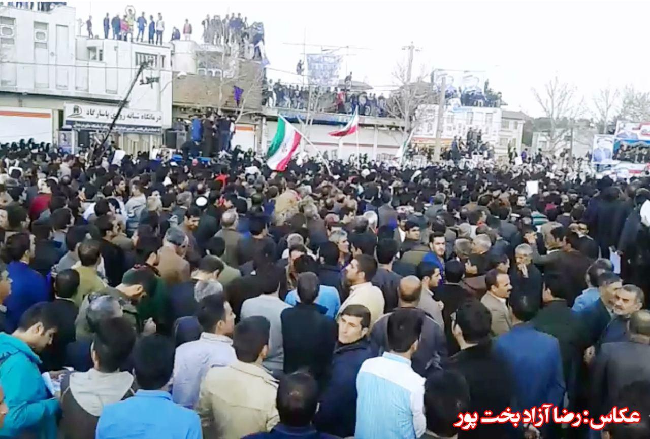 تصاویر همایش بزرگ محمد آزادبخت در کوهدشت (6)