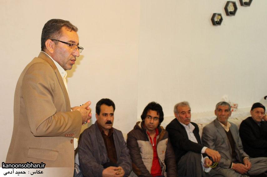 تصاویر هم اندیشی با مراد ویسی در کوهدشت (11)