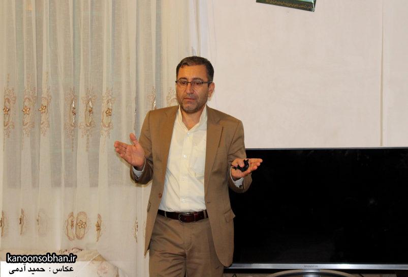 تصاویر هم اندیشی با مراد ویسی در کوهدشت (4)