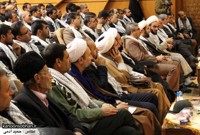 تصاویر یادواره 42 شهید شهرستان کوهدشت (19)
