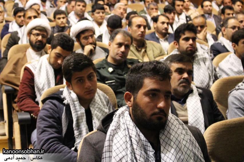 تصاویر یادواره 42 شهید شهرستان کوهدشت (20)