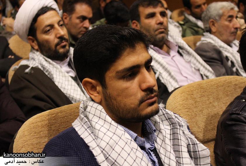تصاویر یادواره 42 شهید شهرستان کوهدشت (22)