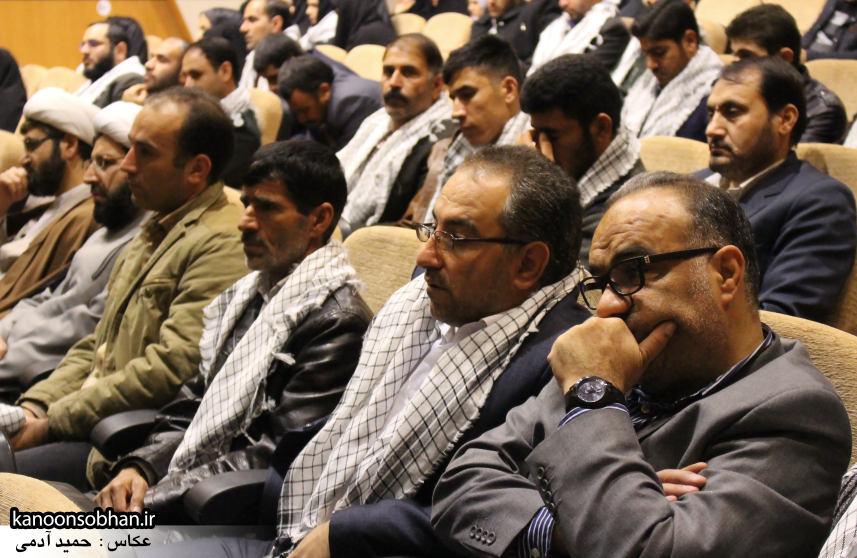 تصاویر یادواره 42 شهید شهرستان کوهدشت (32)
