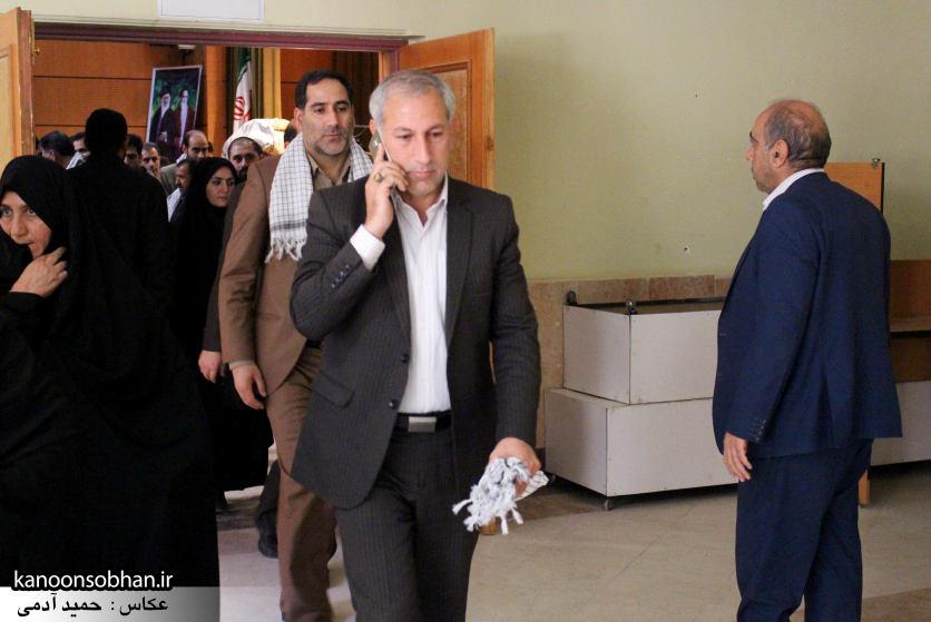 تصاویر یادواره 42 شهید شهرستان کوهدشت (38)