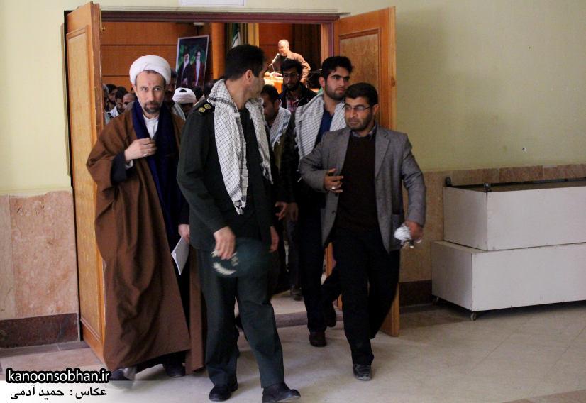تصاویر یادواره 42 شهید شهرستان کوهدشت (39)