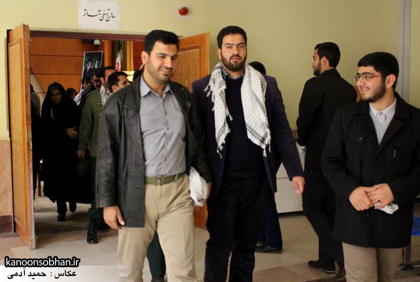 تصاویر یادواره 42 شهید شهرستان کوهدشت (41)