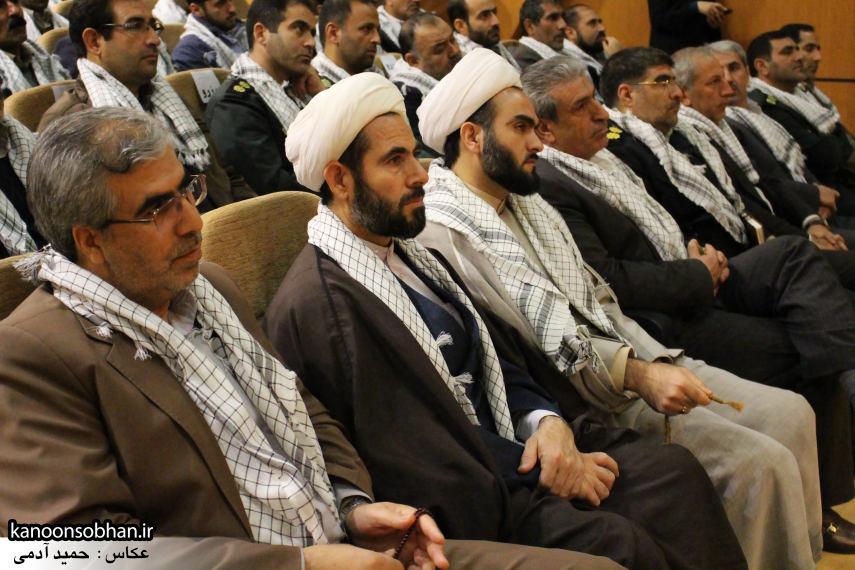 تصاویر یادواره 42 شهید شهرستان کوهدشت (5)