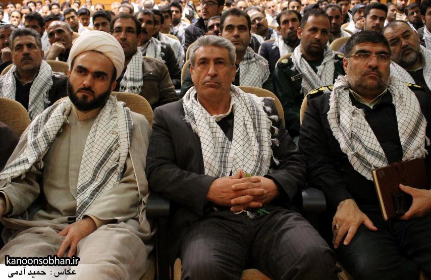 تصاویر یادواره 42 شهید شهرستان کوهدشت (6)