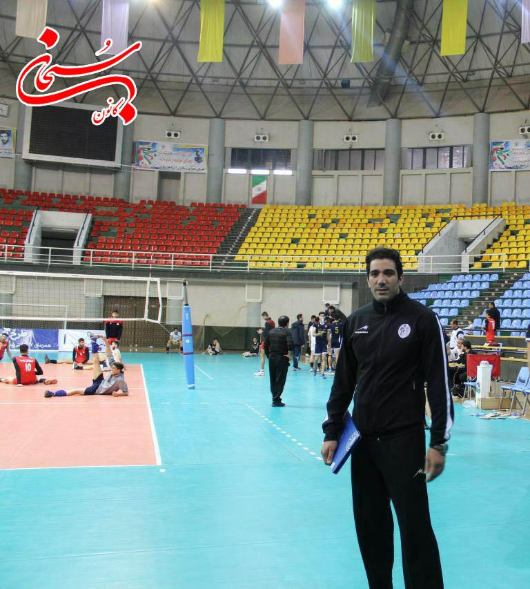 تیم محمد سلیمانی قهرمان والیبال کشور شد (4)