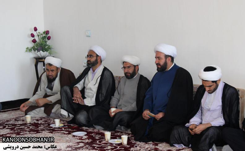 جلسه هماهنگی ستاد آیت الله نیازی در کوهدشت برگزار شد (1)