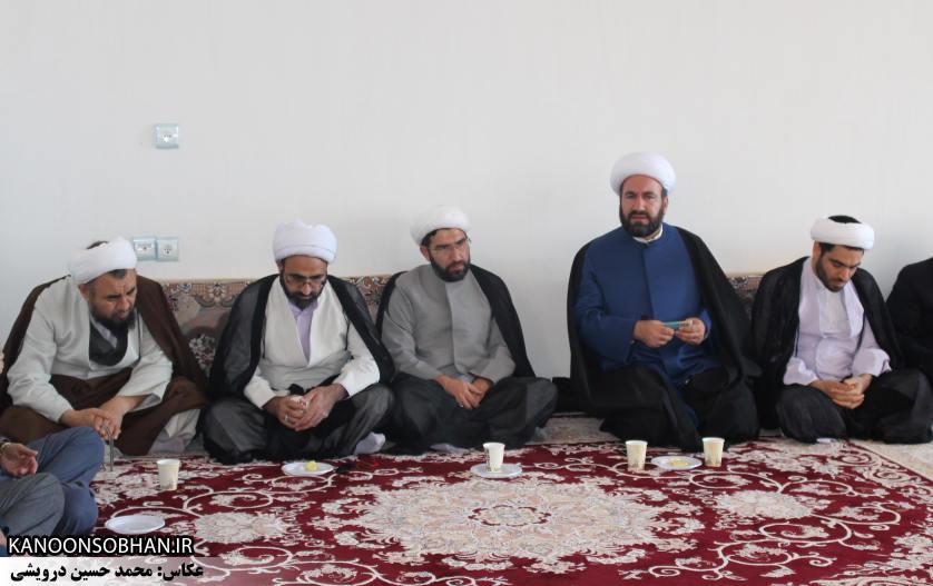 جلسه هماهنگی ستاد آیت الله نیازی در کوهدشت برگزار شد (2)