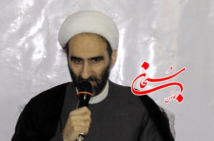 آيت الله احمد مبلغي نماينده مردم لرستان در مجلس خبرگان