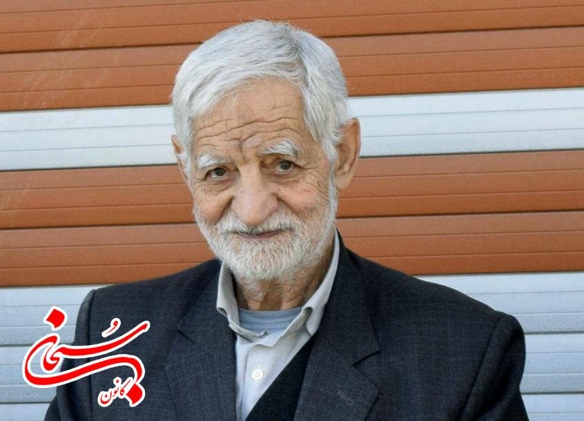 استعفای پدر شهید هادیان از ریاست ستاد نماز جمعه کوهدشت