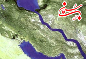 انتقال آب شمال به جنوب ايران
