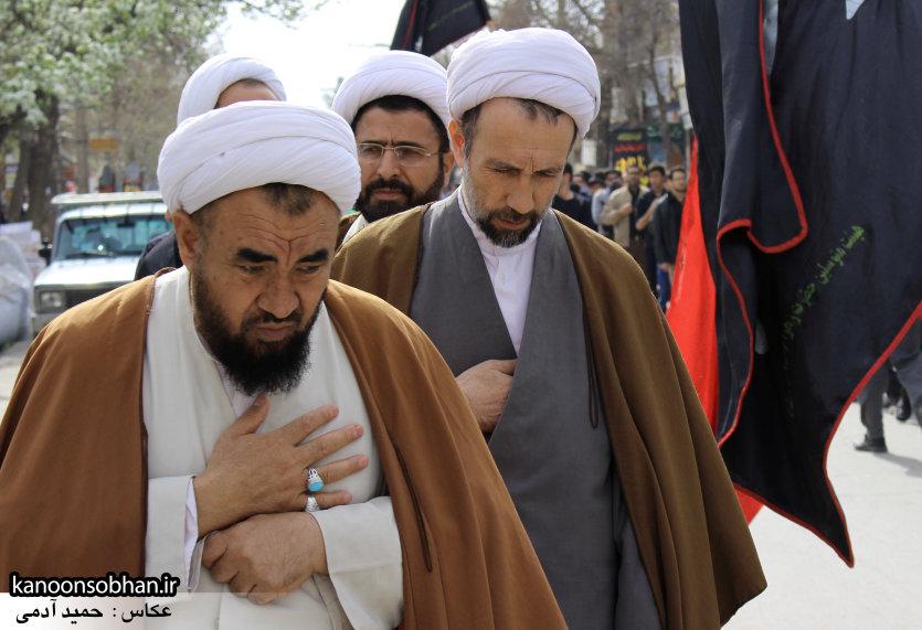 تصاویرکامل عزاداری شهادت حضرت فاطمه زهرا(س) در کوهدشت (10)
