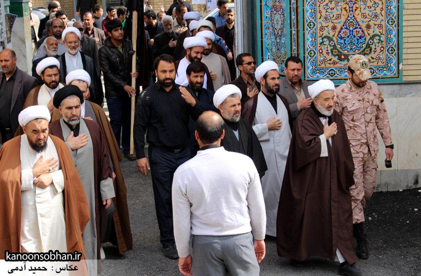 تصاویرکامل عزاداری شهادت حضرت فاطمه زهرا(س) در کوهدشت (32)