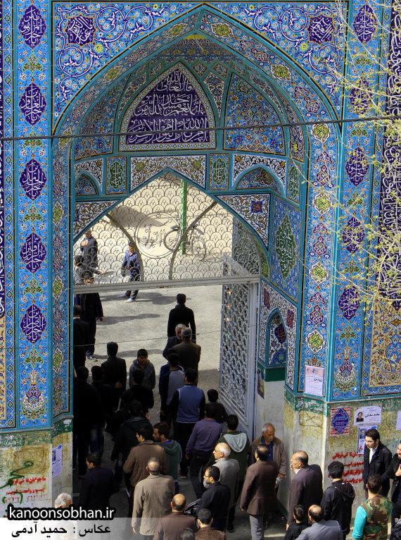 تصاویرکامل عزاداری شهادت حضرت فاطمه زهرا(س) در کوهدشت (34)